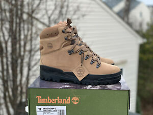 Timberland World Hiker Supreme Kith 40 Below SuperBoot RARE size 11