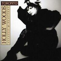 Toronto - Assault & Flattery [New CD] Digipack Packaging