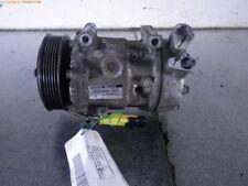 Klimakompressor Peugeot Expert Tepee (X) 1.6 HDI 90