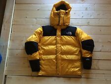 The North Face Baltoro Parka Himalayan Canada Arctic Jacket Dryloft Goose Down