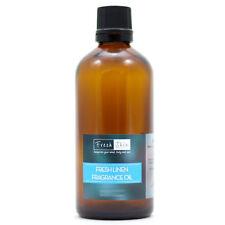 100ml Fresh Linen Fragrance Oil