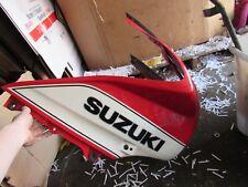1984 suzuki gs1150 es upper fairing cowl nose 84