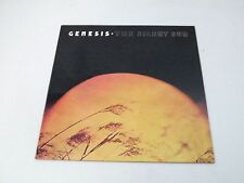 GENESIS - THE SILENT SUN - LP 1980 DECCA RECORDS MADE IN ITALY - NM/EX- PROGROCK