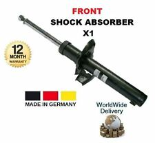 FOR SEAT TOLEDO III 1.6 1.9 2.0 TDI 16v 2004-2009 FRONT SHOCK ABSORBER SHOCKER