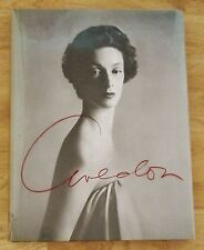 SIGNED - RICHARD AVEDON - PHOTOGRAPHS 1947-1977 - 1ST EDITION HARDCOVER W/JACKET