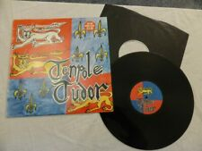 TENPOLE TUDOR - EDDIE, OLD BOB, DICK AND GARY, STIFF, 1980, VG+/EX , LP