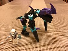 LEGO Hero Factory JAW Beast vs. STORMER (44016) In great shape.  Loose