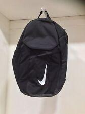 Nike Tarpaulin Soccer Backpack Black BA5501-010