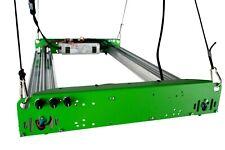 pro-emit DIY-M-KIT 2 long Series 300 Watt Grow Lampe LED Vollspektrum LM301B