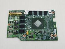 Lot of 2 Dell Nvidia Quadro FX 2700M 512MB DDR3 Laptop Video Card