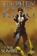 RARE EO BD STEPHEN KING + JAE LEE  RICHARD ISANOVE LA TOUR SOMBRE N ° 12