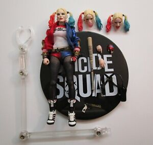 Mezco One 12 Collective DC Suicide Squad Harley Quinn