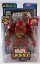 Marvel Legends Hulk Buster Iron Man Legendary Rider Series Toy Biz NEW unopen