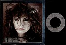 """MEAT LOAF Modern Girl  7"""" Ps, German Issue With Tour Dates On Sleeve, B/W Take A"""