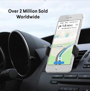New Car Phone Holder Mount Cradle 360 Universal Air Vent Bracket  Holder UK