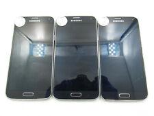 Lot of 3 Samsung Galaxy S5 Neo G903W Unlocked Check IMEI Fair Condition -GJ154