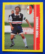 CALCIO MERLIN KICK OFF 1997/98 - N.017 - DOLL - BARI - new