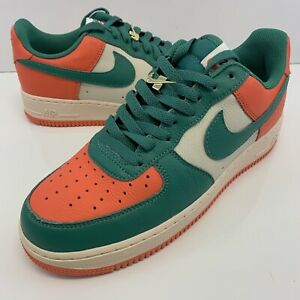 Nike Air Force 1 Low Unlocked By You ID (DJ7024-991) Womens Size 10 No Box Lid
