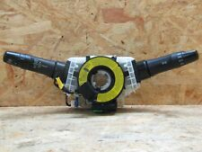 2008 12 MITSUBISHI GALANT FORTIS CY4A RHD STEERING COMBINATION COLUMN SWITCH OEM