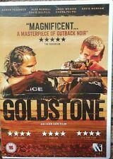 Goldstone DVD (2016)