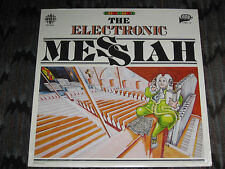 CBC 1982 Electronic Handel Messiah Oratorio Digital Synthesizer Elmer Iseler