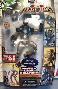 Marvel Legends 6 Inch Ares Series Ultimate War Machine Walmart Exclusive