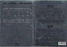 MIIB--Men in Black--Collextors Box --Men in Black I+II