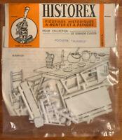 S21 -  SOLDATINI FIGURINES FIGURE HISTOREX POCHETTE AUBERGE