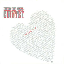 """Big Country - Hold The Heart (7"""", Single)"""