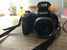 Sony Cyber Shot DSC H300 Camera