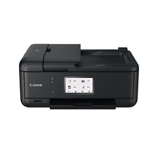 Canon Pixma TR8550 4-in-1 Tinten-Multifunktionsdrucker Duplex LAN WLAN Bluetooth