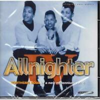 ALLNIGHTER VOLUME 4 Various NEW & SEALED NORTHERN SOUL CD (GOLDMINE SOUL SUPPLY)