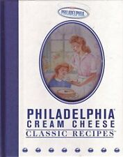 Philadelphia Cream Cheese Classic Recipes