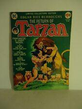 """""""The Return of Tarzan""""  #C-29  1974"""