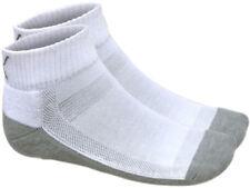 Puma Low Cut Golf Socks - Mens 2 Pack Golf Socks US Size 7 - 9