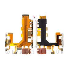 Sony Xperia Z2 Power Volume Button Cable Flex D6502 D6503 D6543 Repair Part USA