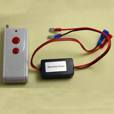 Remote Timer Controller 12V Timer Switch for Pigeon Magnet Rotary Flapper