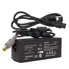90W AC Adapter for IBM Lenovo 3000 C100 N100 V100 V200 N200 C200 Power Supply