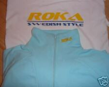 ROKA of SWEDEN Ladies Thermal Turtle Neck Top + Pants S