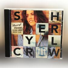 Sheryl Crow - Tuesday Night Música Club - CD de Música