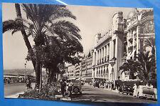 NICE - Promenade des Anglais, Palais de la Méditerranée. Non écrite