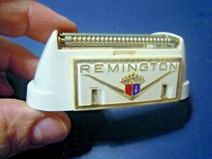 """PARTE  PER RASOIO ELETTRICO """" REMINGTON """" DE-LUXE  Roll-S-Matic - VINTAGE -"""