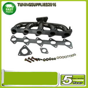 For LAND ROVER DISCOVERY 2 TD5 Hi-per Stainless Steel Exhaust Manifold Kits ASI