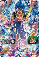 "Super Dragon Ball Heroes Part.7 UM7-071 Gogeta BR UR/"" NEW Japanese"