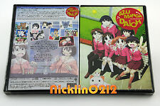 Azumanga Daioh Complete 26 Episodes DVD Animation Collection Box Set New in USA