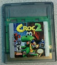 [Game Boy Color] Croc 2 (CART ONLY) - *USED*