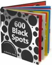 600 Black Spots: A Pop-up Book for Children of All Ages (Classic Collectible Pop