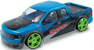 MONSTER TRUCK PICKUP RECHARGEABLE RADIO REMOTE CONTROL CAR 20MPH FAST 4WD DRIFT