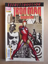 Iron Man & I Potenti Vendicatori n°4 2008 Marvel Panini  [G410]