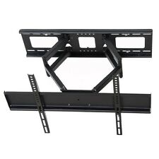 "LED Plasma TV Wall Mount for Vizio Samsung 39 40 42 48 50 55 65"" Tilt Swivel AW2"